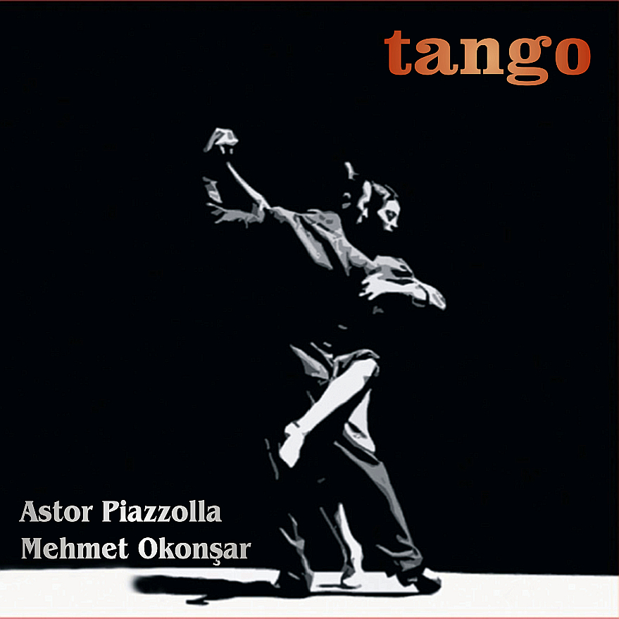 Best Tangos by AstorPiazzolla
